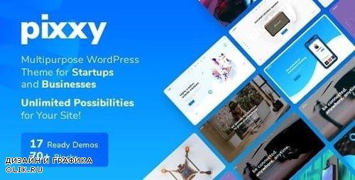 pixxy-v1-0-2-a-powerful-startup-business-wordpress